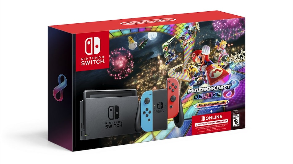 Nintendo Switch Sales Crossed 735,000 Units in October, Second-Highest October Sales Across All Consoles