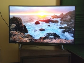 Review: Most Affordable 4K Smart TV