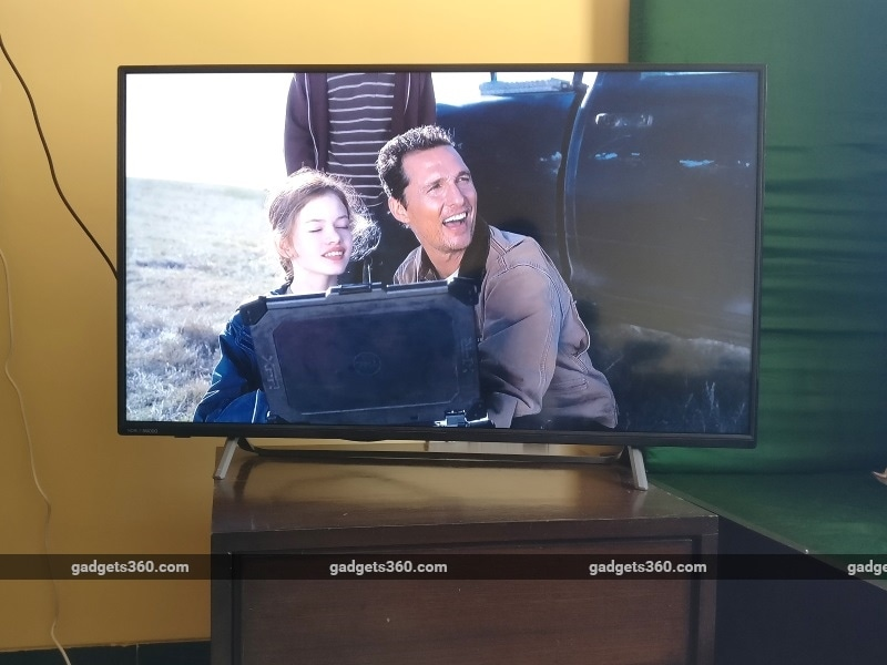 tv 42 inch. the noble skiodo 42-inch 4k smart led tv may well be one of most affordable tvs available today, but that doesn\u0027t mean it\u0027s good. tv 42 inch