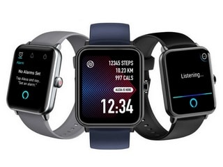 Noise ColorFit Pro 3 Assist Smartwatch, Noise Buds VS103 TWS Earbuds Launched in India