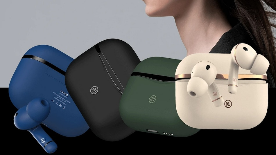 Noise Buds Solo TWS Earphones With Hybrid ANC Launched in India, Noise Buds Pop With ENC Announced