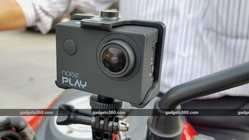 Noise Play Review | NDTV Gadgets360 com