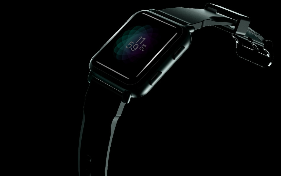 Noise ColorFit Nav Teased to Launch in India Soon With Built-In GPS, Colour Display