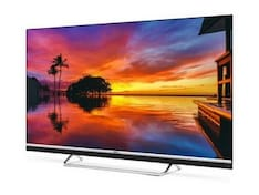 Nokia Smart TV With 43-Inch Screen, JBL Audio Technology Launching Soon in India