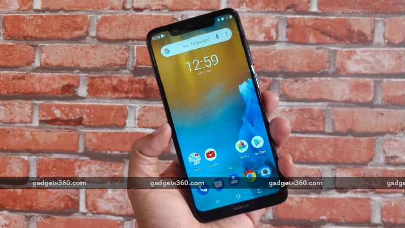 Nokia5plus Inline1 Nokia 6 plus and Nokia 5 plus first impressions