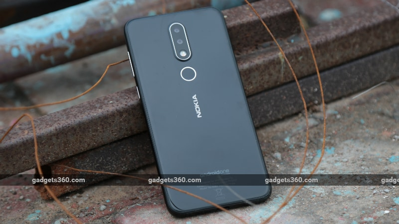 Nokia 8 Sirocco finally gets Android 9 Pie update