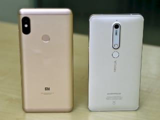 Redmi Note 5 Pro vs Nokia 6 (2018): Which One Should You Buy?