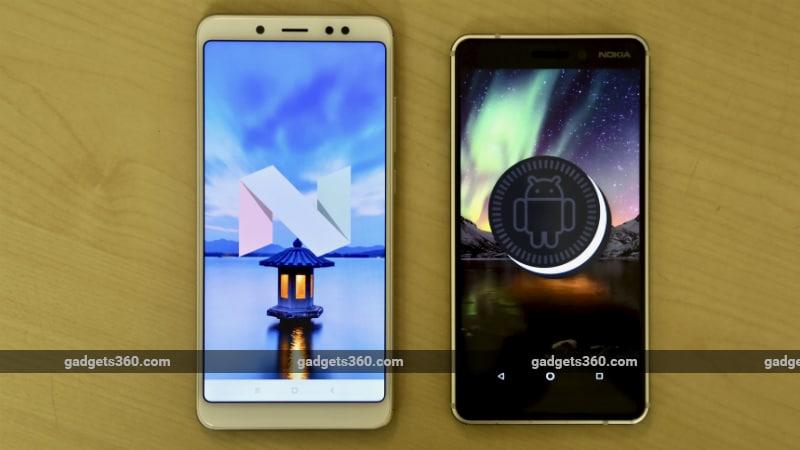 Nokia6 vs RedmiNote5Pro inline3 Nokia 6 vs Redmi Note 5 Pro inline 2