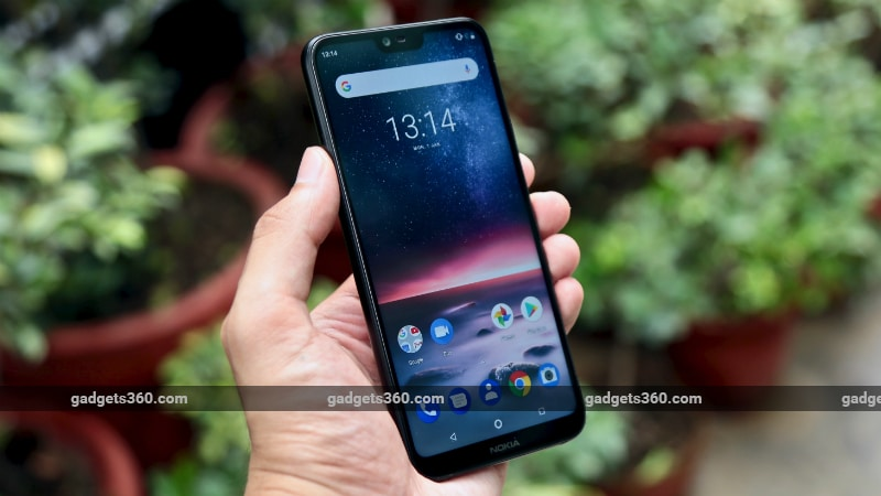 Nokia 6.1 Plus and Nokia 5.1 Plus First Impressions