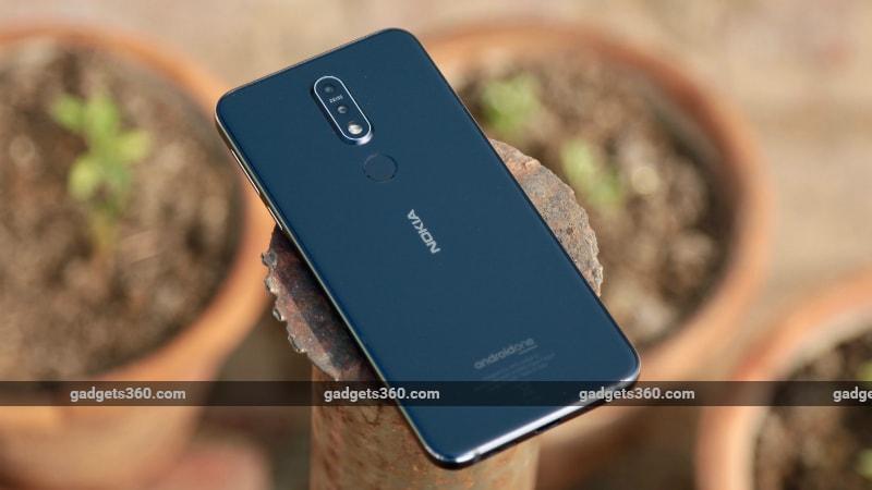 Nokia 7.1 का रिव्यू