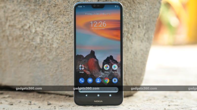 Nokia 7.1 हुआ सस्ता, दाम में 2,000 रुपये की कटौती