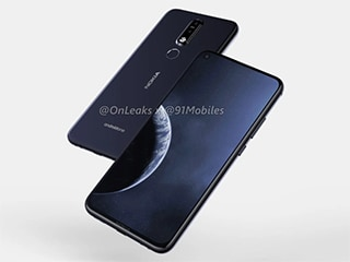 Nokia X71 aka Nokia 6.2 Specifications Leak Ahead of April 2 Launch, Spotted on Geekbench 4