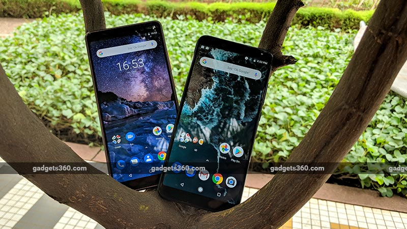 Xiaomi Mi A2 vs Nokia 7 Plus: Which One Offers the Best Bang for Your Buck?