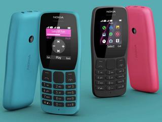 ফিচার ফোন দুনিয়ায় নতুন চমক, এসে গেল Nokia 110 (2019)
