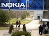 Why Pioneering Nokia Couldn't Beat Apple's iPhone