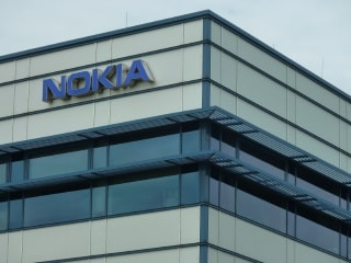 Nokia Says Losses Reduced as Merger to Alcatel-Lucent Proceeds
