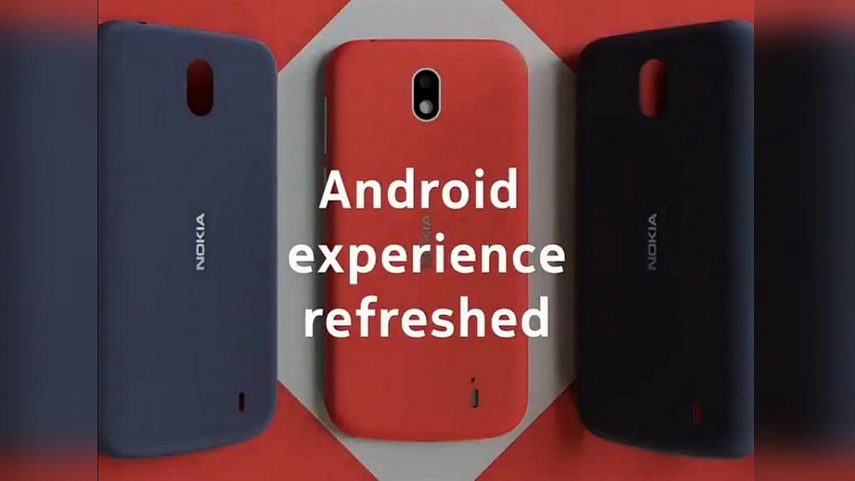 Nokia 1 को भारत में Android 10 (Go Edition) अपडेट मिलना शुरू