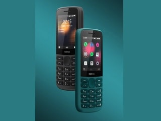 Nokia 215 4G, Nokia 225 4G Feature Phones With 2.4-Inch Display, T9 Keyboard Launched: Price, Specifications