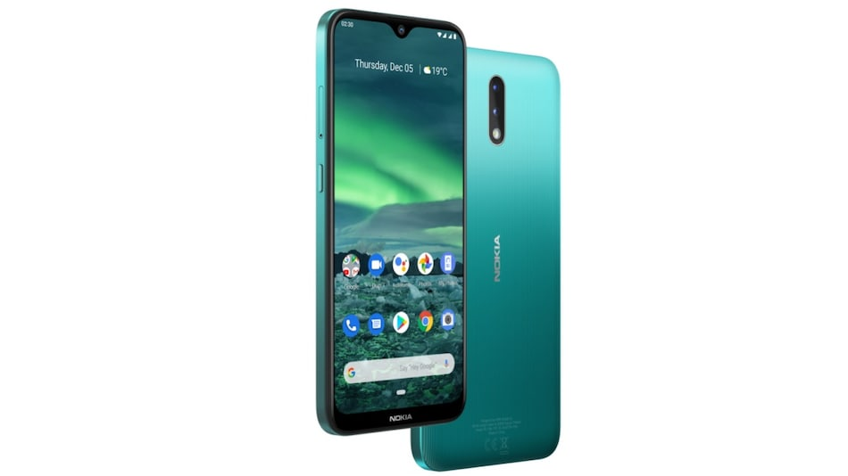 Nokia 2.3 Price in India Cut, Now Available at Rs. 7,199