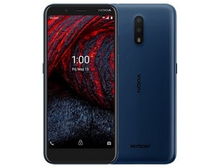 Nokia 2 V Tella With Mediatek Helio A22 SoC, Dual Rear Cameras Launched: Price, Specifications