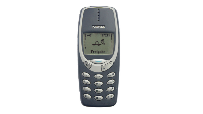 Nokia 3310, the Iconic Nokia Handset of the 2000s, Expected to Get a Reboot Next Week