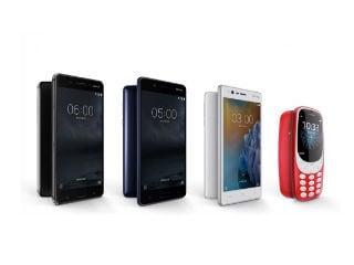 Nokia at MWC 2017: Nokia 3310, Nokia 3, and Other Key Nokia Announcements