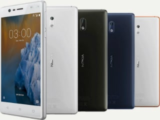 Nokia 3 Starts Receiving Android 9 Pie Update With May Android Security Patch