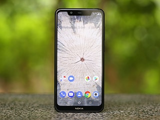 Nokia 5.1 Plus Starts Receiving Android 10 Update in India