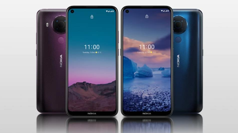 Nokia 5.4 Update Brings Autofocus Improvement in Video, Other Camera Fixes: Report