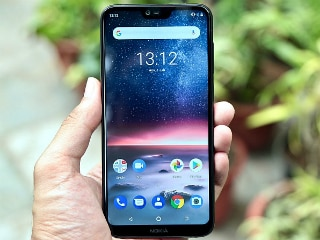 Nokia 6.1 Plus Flash Sale Today on Flipkart: Price in India, Offers, Specifications
