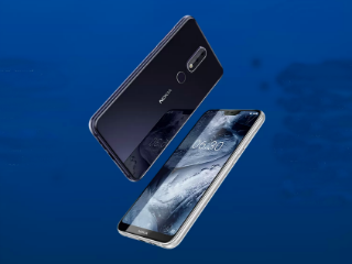 eba582e8c Redmi Note 5 Pro Rival Nokia 6.1 Plus to Go on Flash Sale Today at 12pm