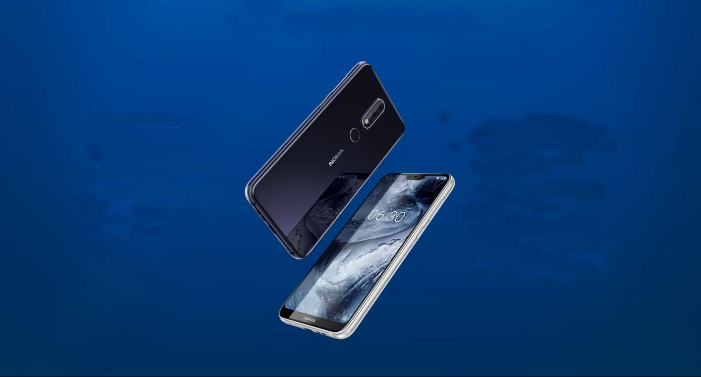 Nokia 6.1 Plus को आज इन ऑफर्स के साथ खरीदने का मौका