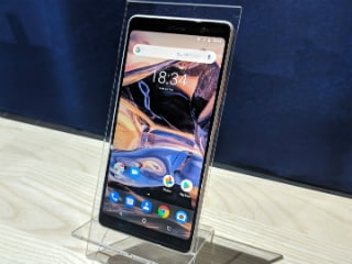 Nokia 7 Plus Users on Android P Beta Report Issues After Installing June Security Patch