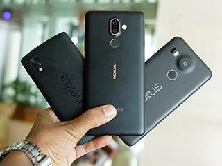 Nokia 7 Plus Is a Nexus Phone That Google Stopped Making