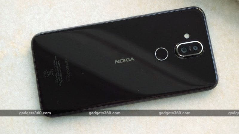 Nokia 8.1 6GB RAM Variant Now Available in India: Price, Specifications