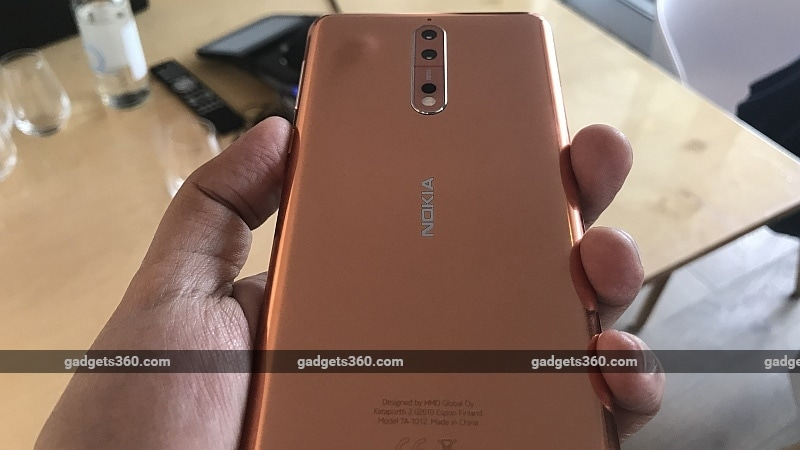 Nokia 6, Nokia 8 and Other Nokia Android Phones Will Get Android P Update: HMD Global