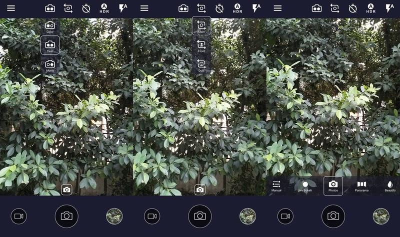 Nokia 8 Camera App Nokia 8 Camera App