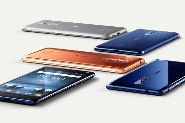 Nokia 8 Sale to Kick Start on Amazon on 14th October 2017, Stay Glued To Shop the Sale