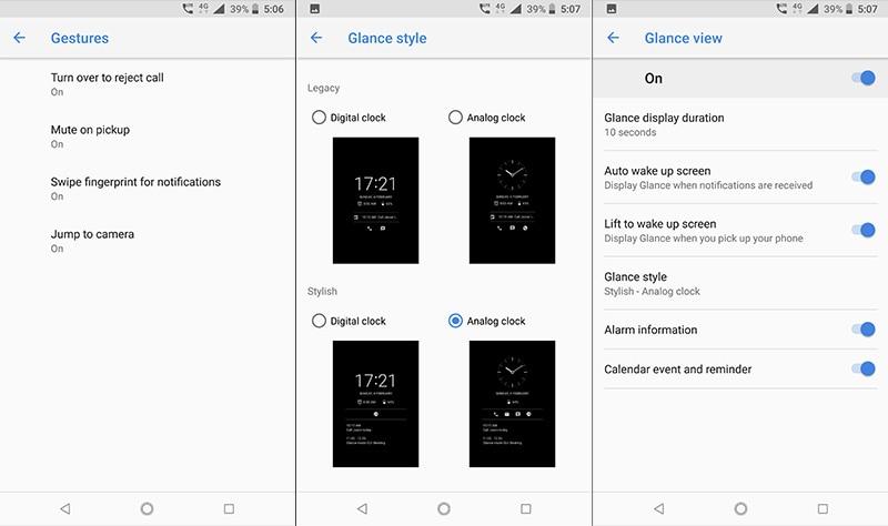 Nokia 8 Sirocco apps nokia 8 sirocco