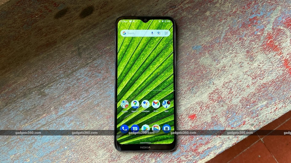Nokia C20 Plus Review: This Pricey Android Go Smartphone is a No Go