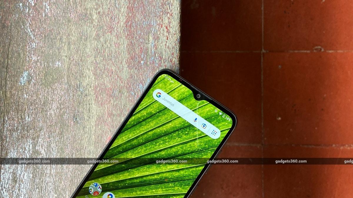 Nokia C20 Plus front display ndtv NokiaC20Plus  Nokia