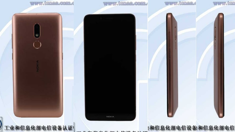 Nokia C3 Geekbench Listing Tips Unisoc Processor, Two RAM Variants; TENAA Listing Shows Battery, Screen Size, More