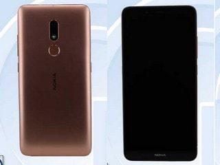 Nokia C3 हो सकता है कंपनी का अगला बजट स्मार्टफोन, कई स्पेसिफिकेशन लीक