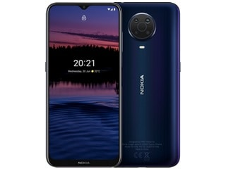Nokia G20 Goes on Sale in India via Amazon, Nokia Website: Price, Offers, Specifications