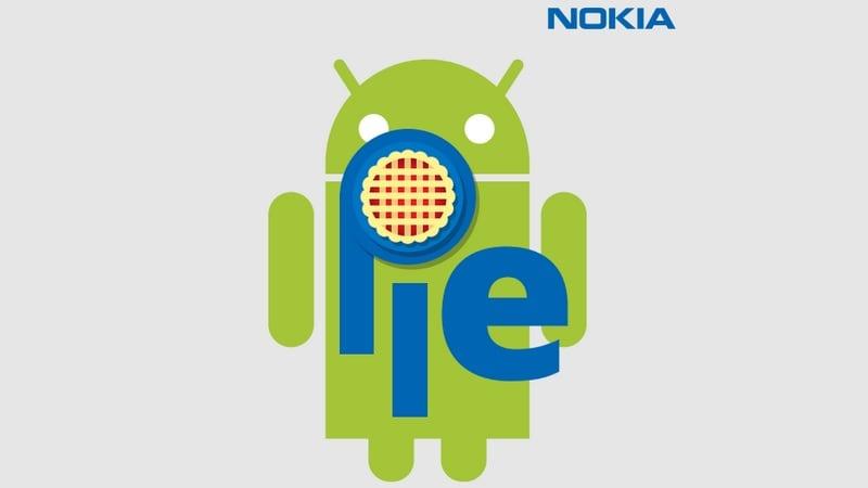 Nokia ब्रांड के इन स्मार्टफोन को मिलेगा एंड्रॉयड पाई अपडेट