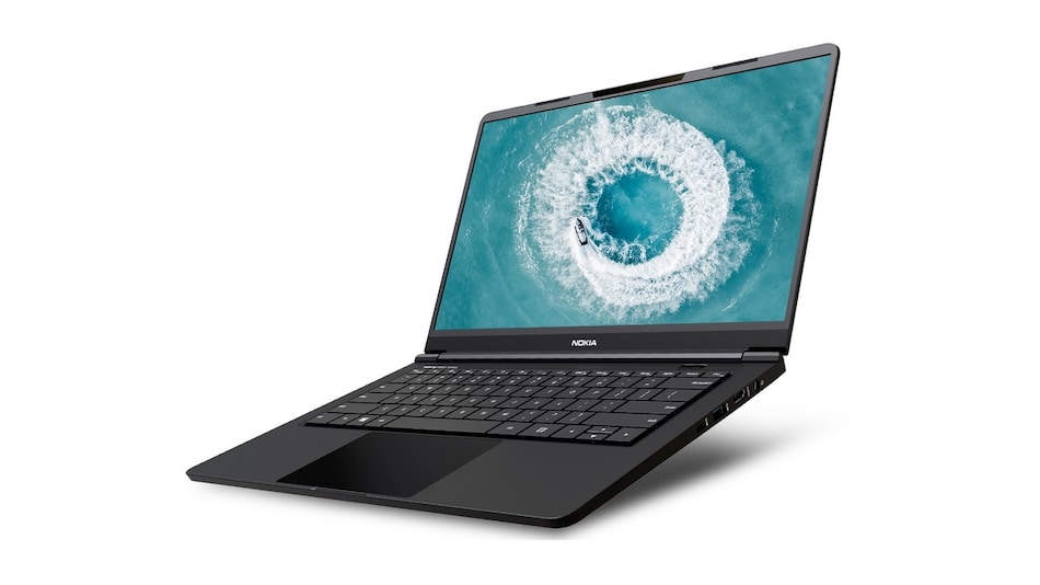 Nokia PureBook X14 Laptop With 10th-Gen Intel Processor Launched in India