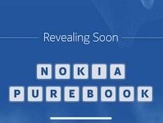 Nokia Purebook लैपटॉप सीरीज़ जल्द होगी भारत में लॉन्च