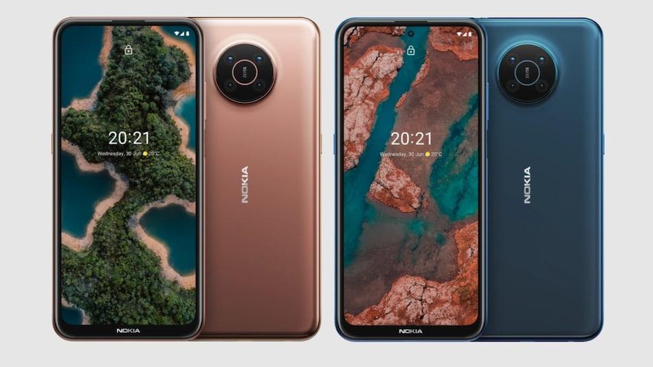 Nokia X20 Will Not Ship With Bundled Charger Like Apple, Samsung, and Xiaomi Flagship Phones