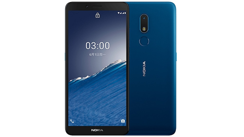 Nokia C3 With HD+ Display, 3,040mAh Battery May Launch in India Soon: Report