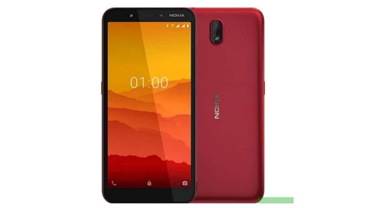 Nokia C2 Specifications Tipped, Said to Feature 4G Connectivity Support
